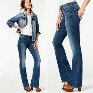 7FAM Bootcut Jeans